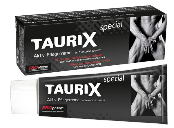Taurix Penissalbe 40 ml