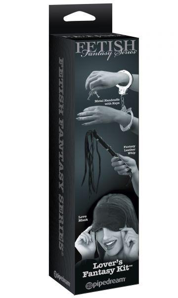 Bondage Fesselset Limited Edition