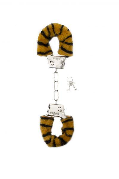 Handschellen Animals Pelz