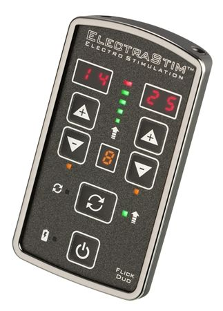 Elektroschock Stimulator Steuereinheit Set Small