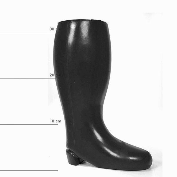 Dildo Steifer Stiefel 31 x 12,5 cm