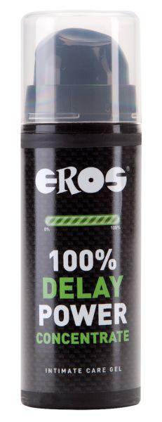 Eros Delay Power Konzentrat Orgasmusverzögerung 30 ml