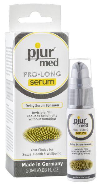 pjur Prolong Serum Potenzspray 20 ml