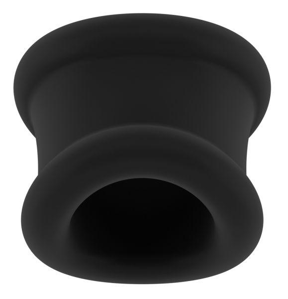 Penisring Felge schwarz