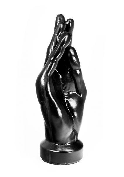 Hung-System Dildo Hand 23,7 x 9 cm