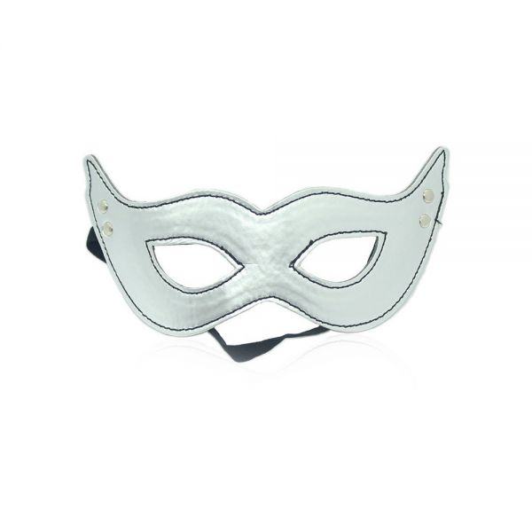 Maske Silver Star