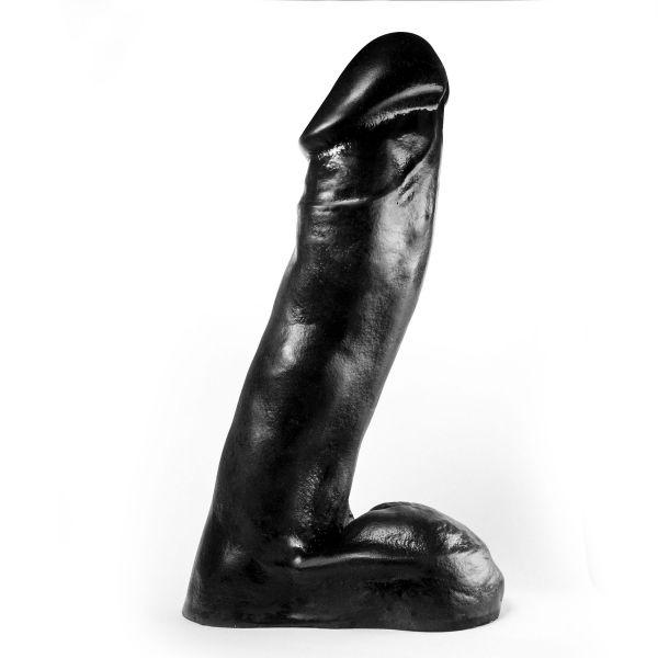 Dildo mächtiger Basti 38 x 8 cm