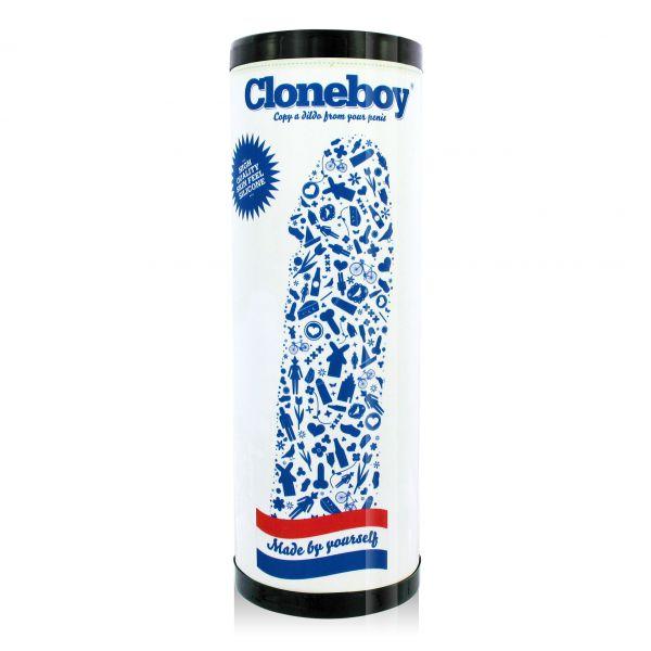 Cloneboy - Penisabdruckset - Designer Edition