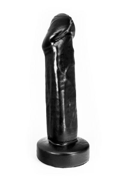 Hung-System Dildo Vorhaut 27 x 7 cm