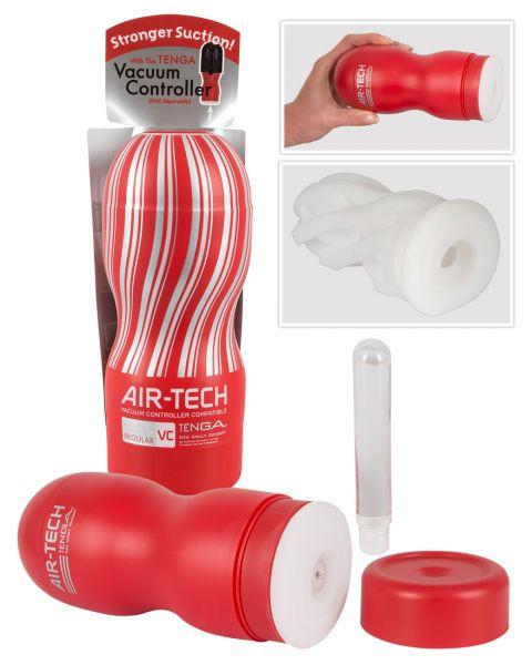 Tenga Masturbator Vacuum Cup Regular