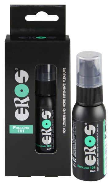 Eros ProLong Spray Orgasmusverzögerung 30 ml