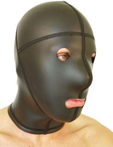 Neopren Maske Schlachter