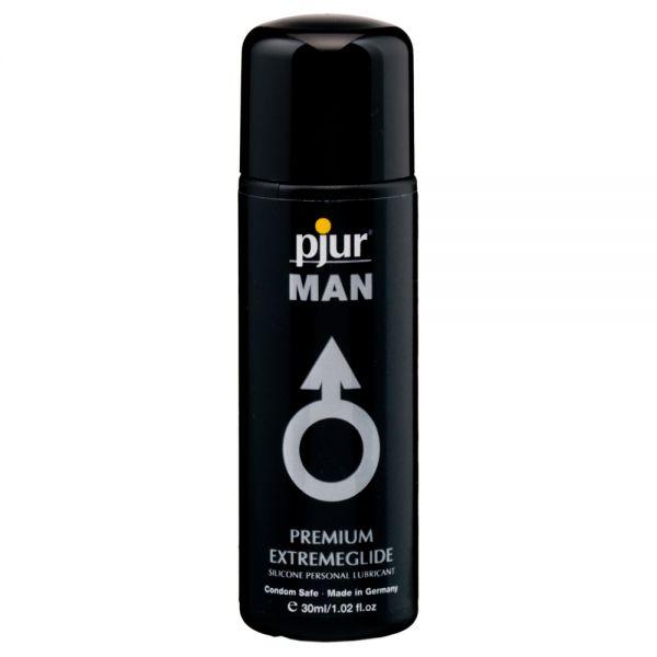 Pjur Man Premium Analgleitmittel 100 ml