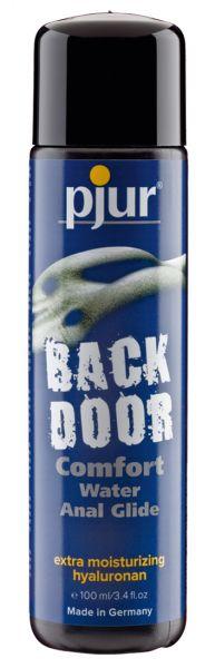 Gleitmittel pjur BACK DOOR
