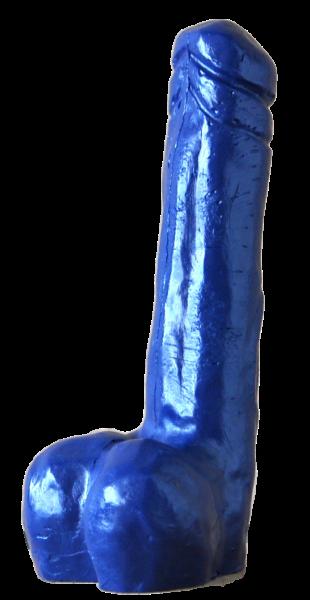 Crackstuffers realistischer Dildo Feigling 17 x 4 cm