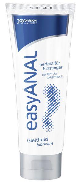Gleitgel easyANAL 80 ml