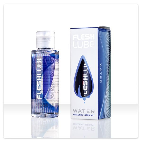 Fleshlube Wassergleitmittel 100 ml