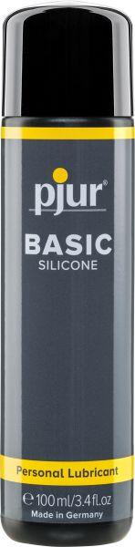 pjur Basic Silikongleitmittel
