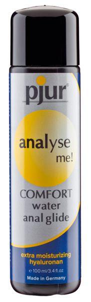 pjur analyse me Comfort Analgleitgel