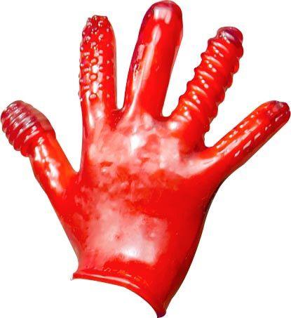Fingerfuck Penetrationshandschuh
