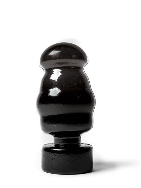 Analplug Helm 21 x 9,5 cm
