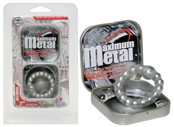 Penisring Maximum Metal