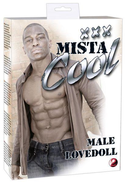 Lovedoll Mista Cool XXX