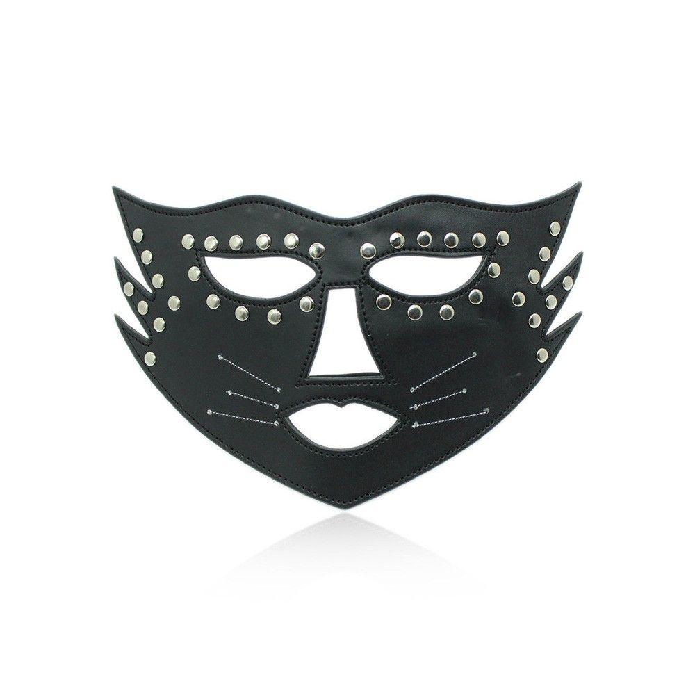 Kiotos Maske Black Cat kaufen