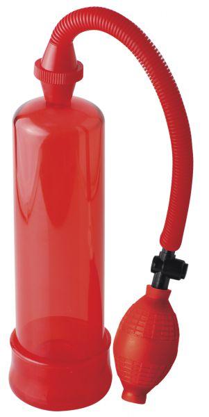 Penispumpe Power Pump 19 x 7 cm