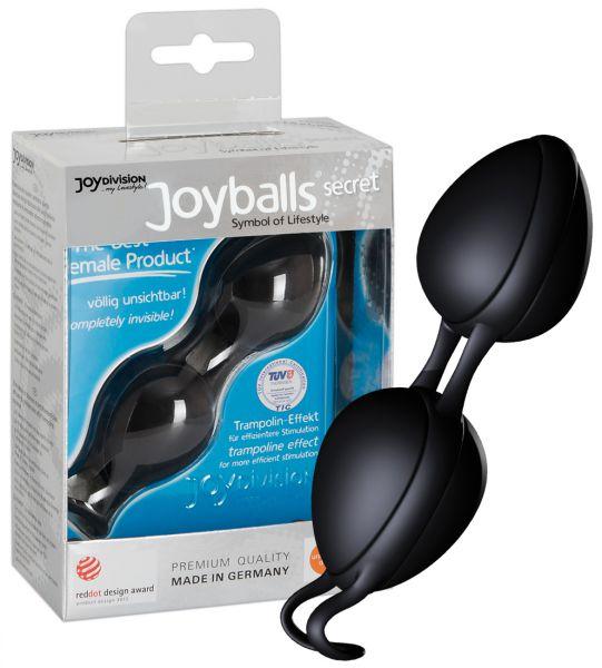 Joydivision Joyballs Secret Duo