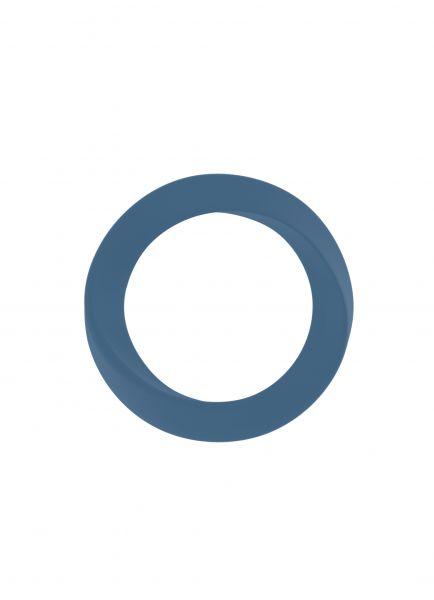 Penisring Infinity Single blau