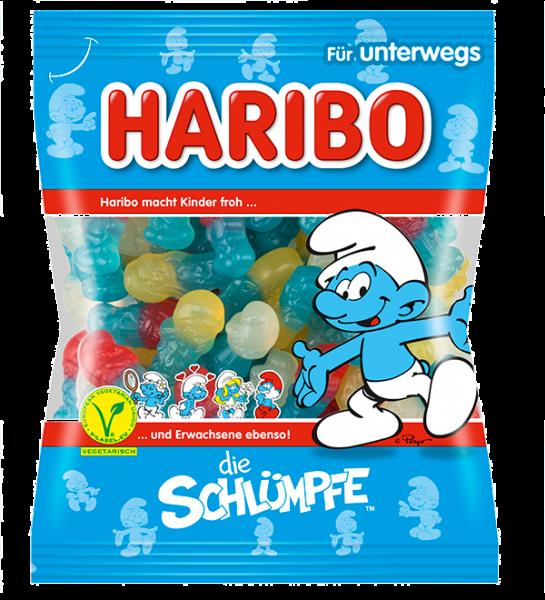 Haribo Die Schlümpfe 100 g