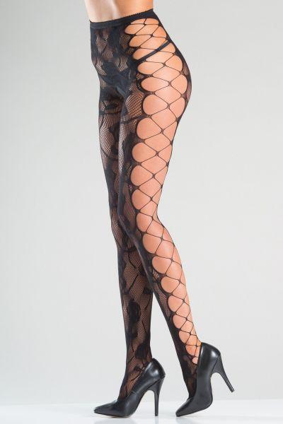 Strumpfhose Sexy Deluxe