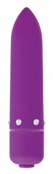 Mini Vibrator Luxus 8,3 x 1,6 cm