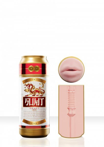 Masturbator Sex in a Can Sukit Beer