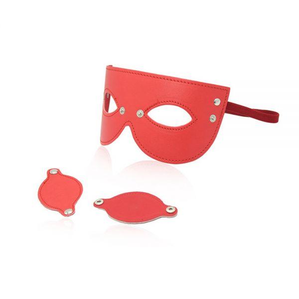 Maske Augenklappe