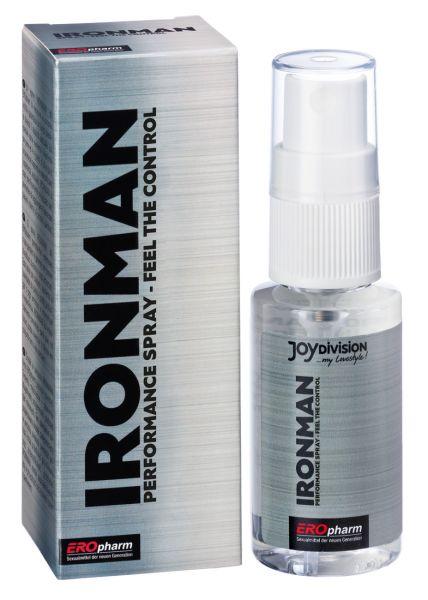 Ironman Controlspray 30 ml