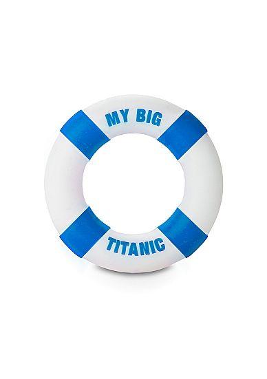 Penisring Titanic