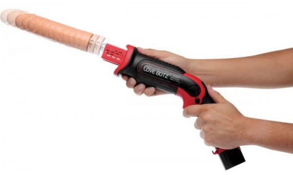 Sexmaschine Handsäge