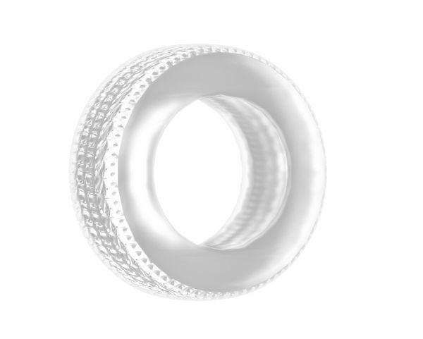 Penisring Reifen klar