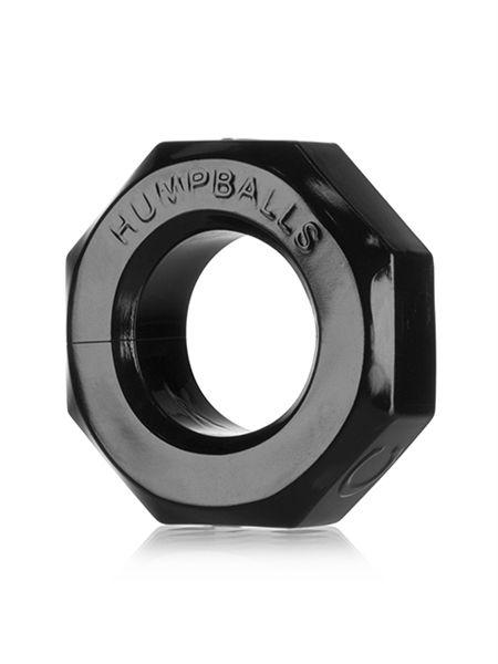 Oxballs Atomic Jock Cockring schwarz 2cm
