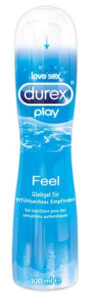 Durex Play Gleitgel feel
