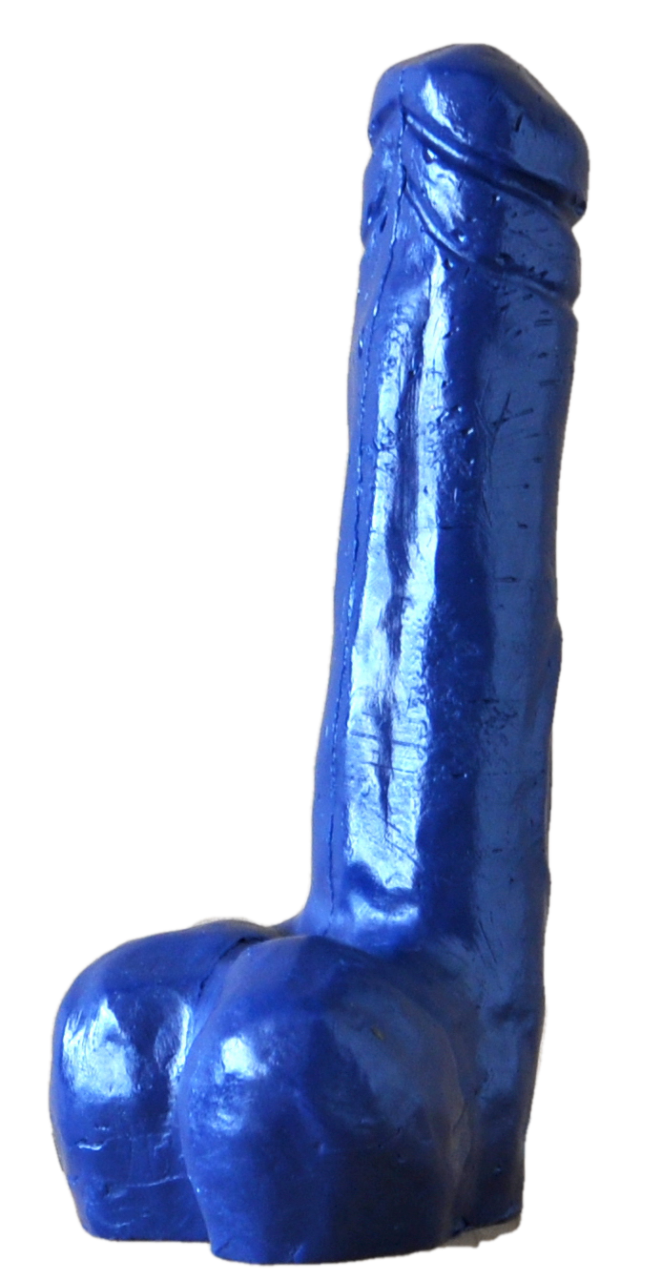 Crackstuffers realistischer Dildo Feigling 17 x 4 cm modelle-sex