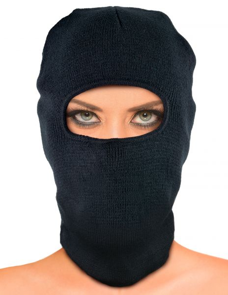 Maske Anonym
