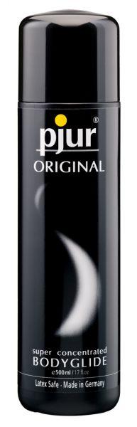 pjur Original Silikongleitmittel