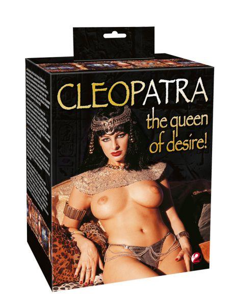 Lovedoll sexy Cleopatra Vibro