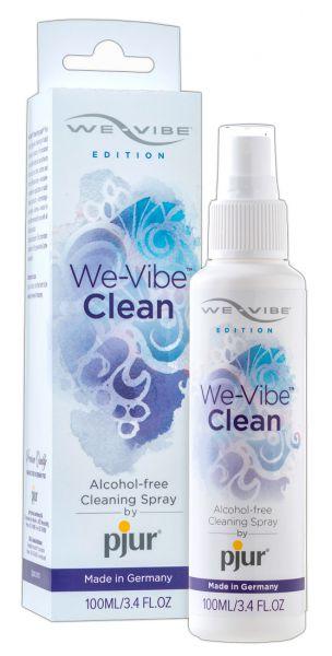 pjur We-Vibe-Clean Sextoyreiniger 100 ml