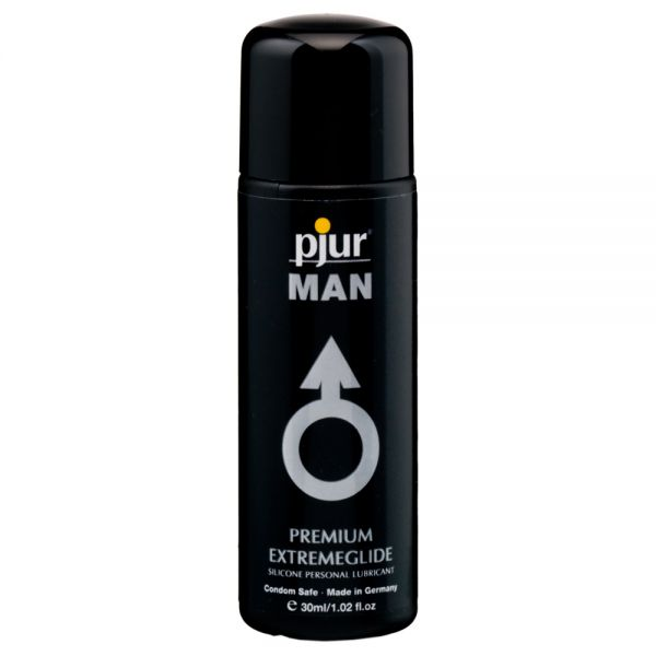 Pjur Man Premium Analgleitmittel 100 ml
