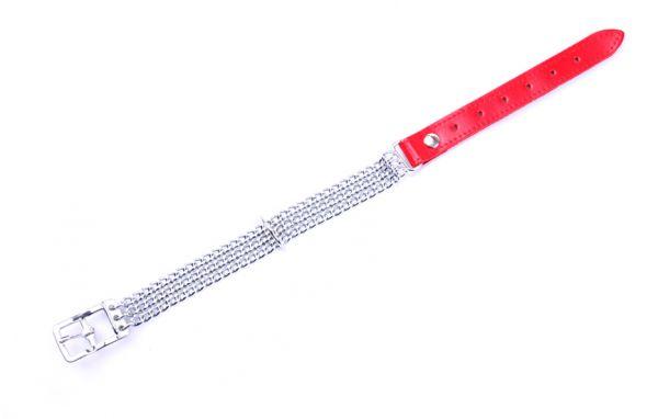 Kettenhalsband Steel