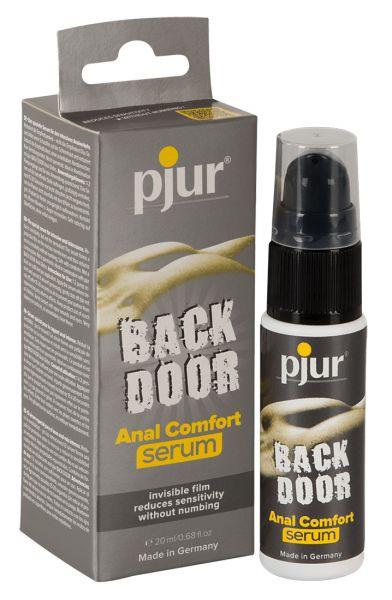 pjur BACK DOOR Anal Comfort Serum 20 ml